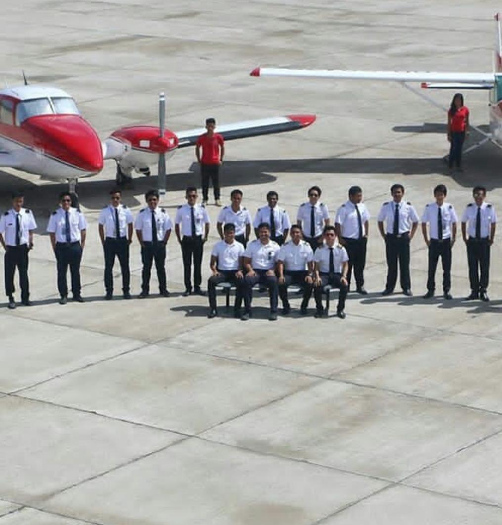 Inilah 11 Sekolah Penerbangan Terbaik Di Indonesia