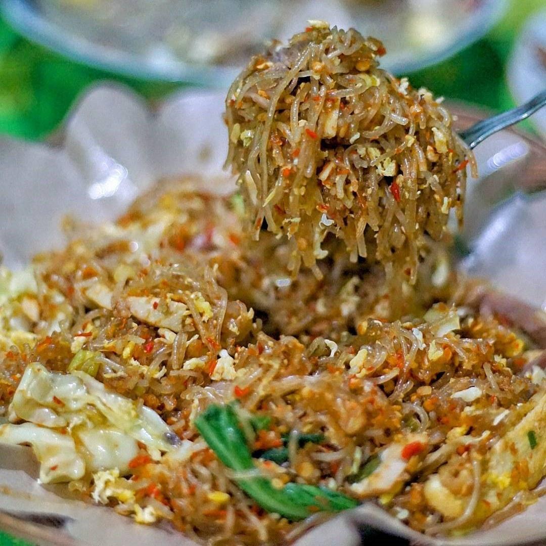 Inilah 7 kuliner mie khas Indonesia yang legendaris