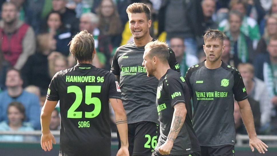 Credit : https://www.bundesliga.com/en/news/Bundesliga/hendrik-weydandt-the-jamie-vardy-of-hannover-scores-on-debut-511368.jsp