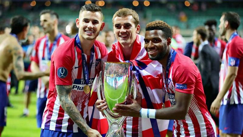 Juara Super Cup