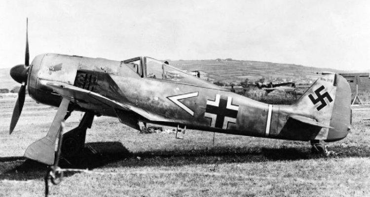 Pesawat W-190