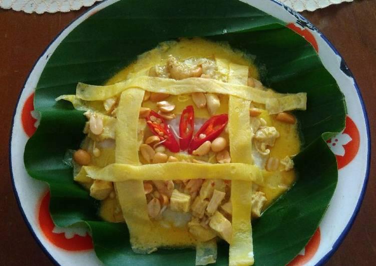 Filosofi Bubur Suro, makanan khas Jawa pada peringatan 1 Muharram