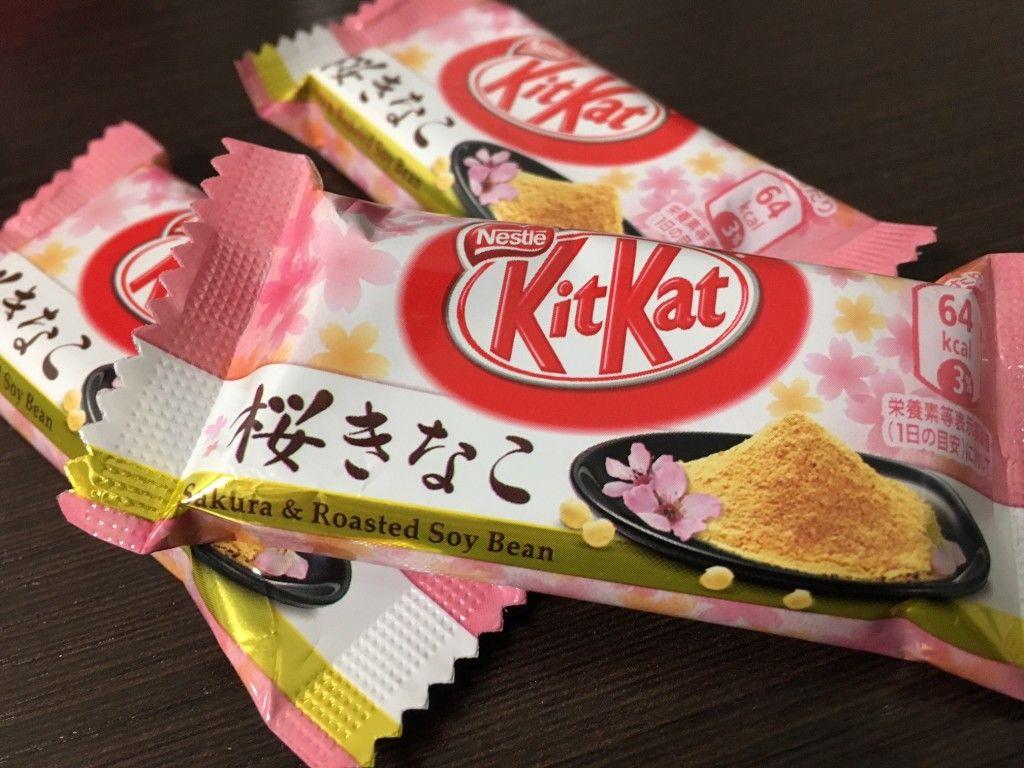 Ini cokelat KitKat yang bikin pengen segera berangkat ke Jepang