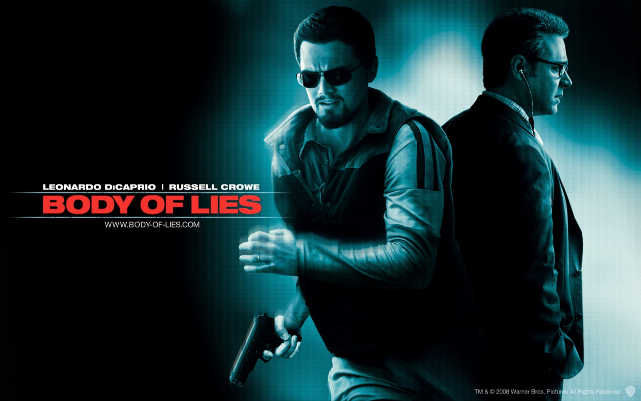 5 Film teori konspirasi ini bikin kamu peka dengan isu-isu dunia