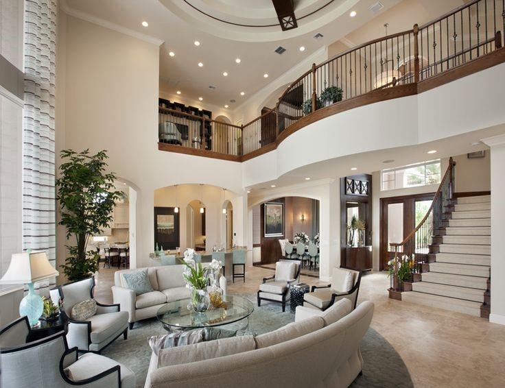 Mau rumah terlihat hangat dan nyaman pakai tips ini nih - What to do with an extra living room ...