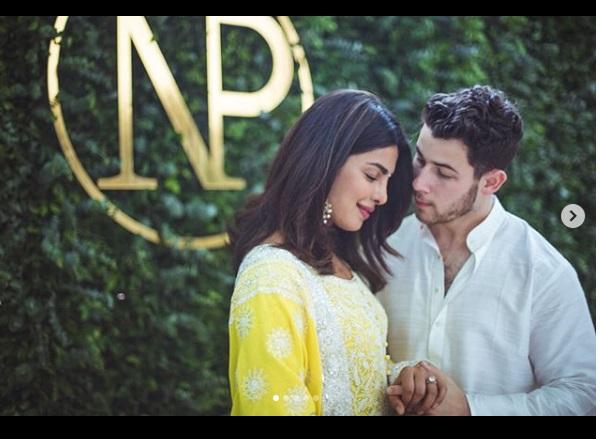 15 Fakta menarik Priyanka Chopra, Ratu Kecantikan penakluk Nick Jonas