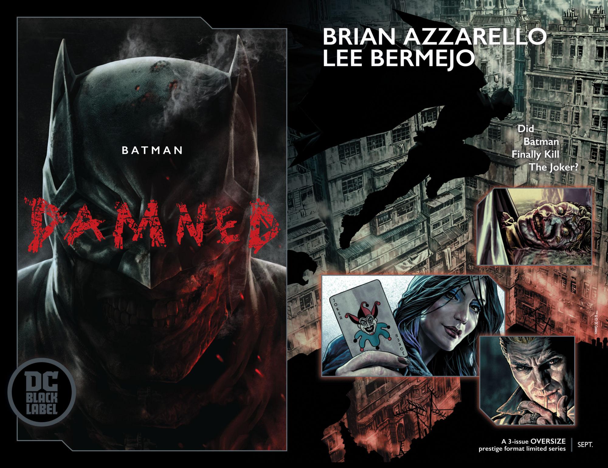 DC Comics kuasai bisnis komik superheroes sepanjang tahun 2018