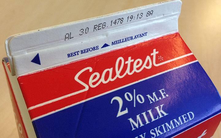 Ini arti 5 jenis label kedaluwarsa yang perlu kamu tahu