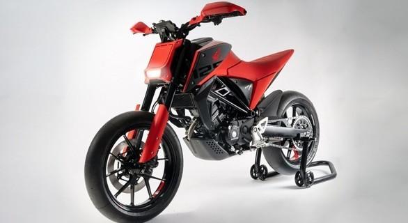 Honda CB125 X