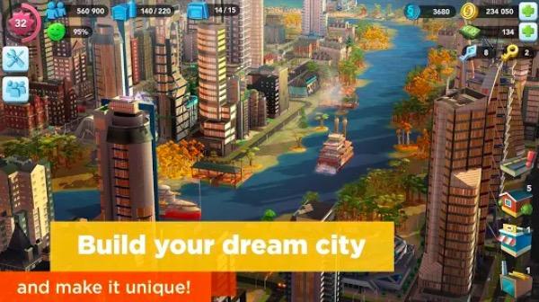 SimCity, game simulasi membangun kota favorit Walikota Surabaya