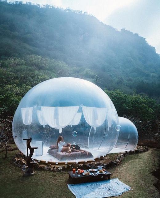 5 Villa di Bali ini bakal bikin kamu betah menginap, keren banget