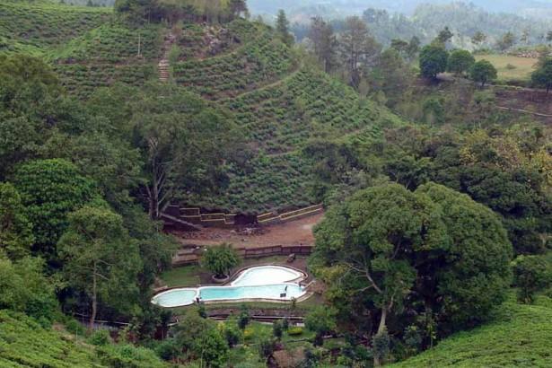 Wisata Ngawi Air Terjun Pengantin Archives Tempat Wisata