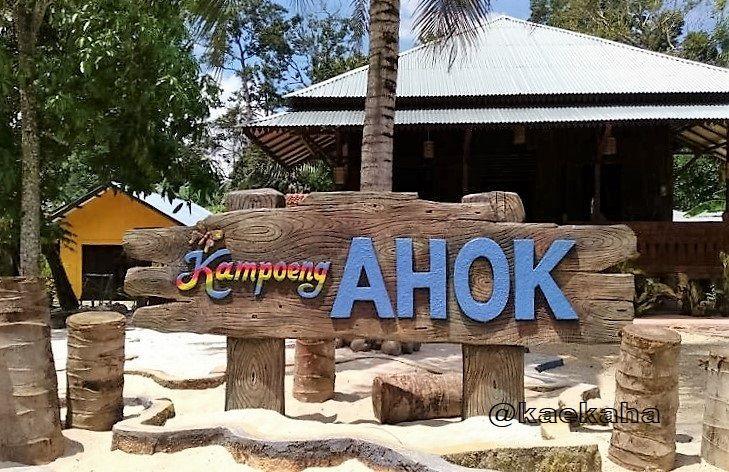 Ini spot wisata & ragam budaya Bangka Belitung yang bisa dieksplorasi