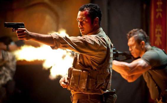 10 Film luar negeri yang luar biasa ini lokasi syutingnya di Indonesia