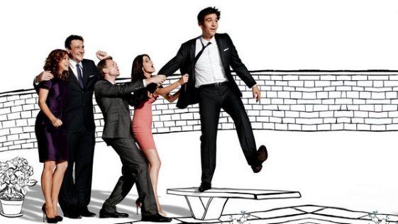 Wajib ditonton, inilah 10 serial komedi terlucu di dunia