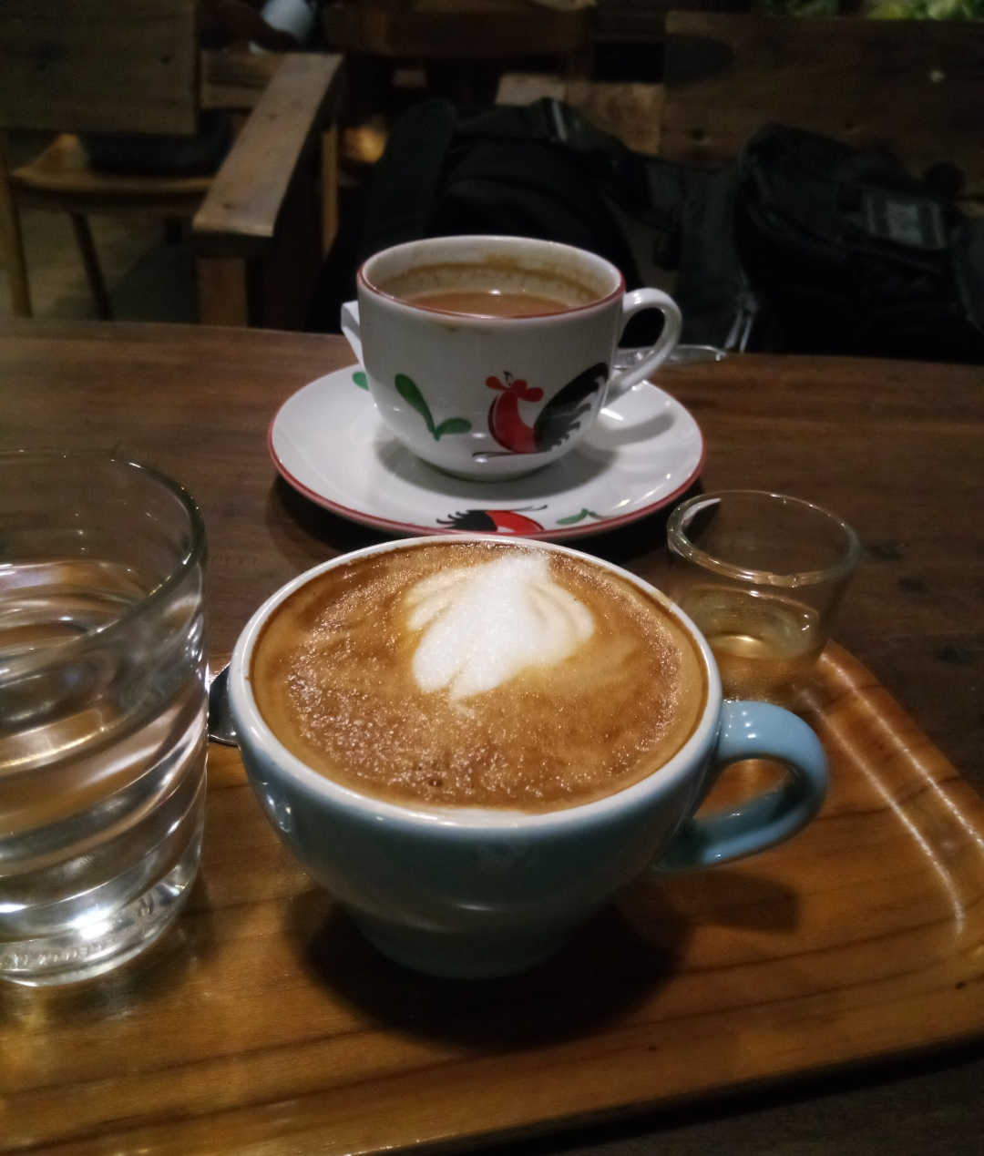 Ini 5 fakta mengenai kopi yang perlu kamu ketahui