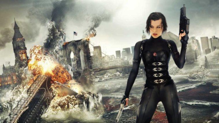 Resident Evil TV series segera dibuat untuk Netflix? Ini ulasannya