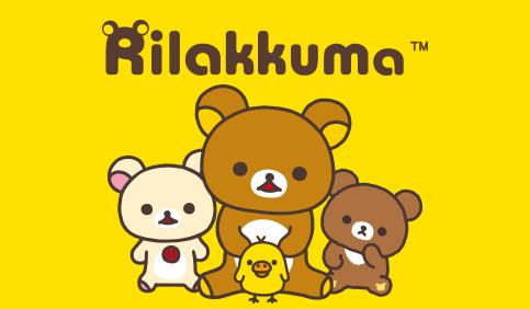 Nantikan animasi stop-motion Netflix, 'Rilakkuma and Kaoru'