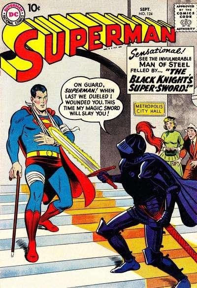 Melihat 4 perbedaan superhero Amerika dan Jepang, kamu suka yang mana?