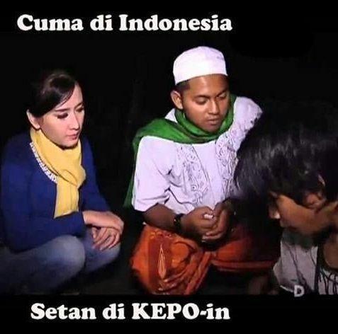 10 Meme 'hanya di Indonesia' ini dijamin bikin kamu tertawa lepas