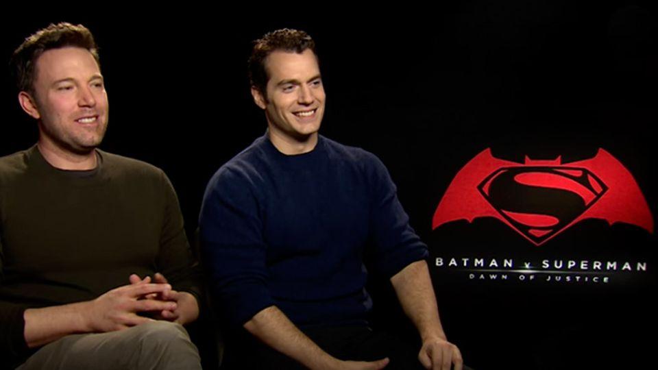 Ben Affleck pensiun jadi Batman di film selanjutnya