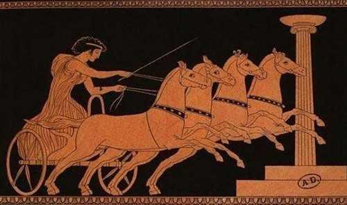 10 Atlet terkenal Olimpiade kuno, nama mereka abadi ratusan tahun