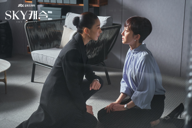 drama korea terbaik sky castle