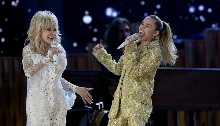 Intip 4 momen terbaik dan 3 momen terburuk di Grammy 2019