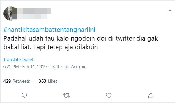 kode https://mobile.twitter.com/search?q=%23nantikitasambattentanghariini&src=trend_click