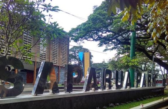3 Fakta mengenai Taman Dilan yang bakal dibangun di Kota Bandung