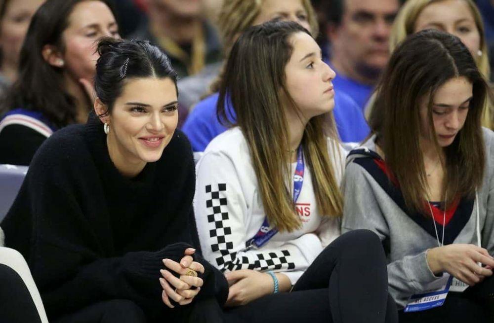 Penuh pesona, inilah 5 fakta mengenai kekasih baru Kendall Jenner