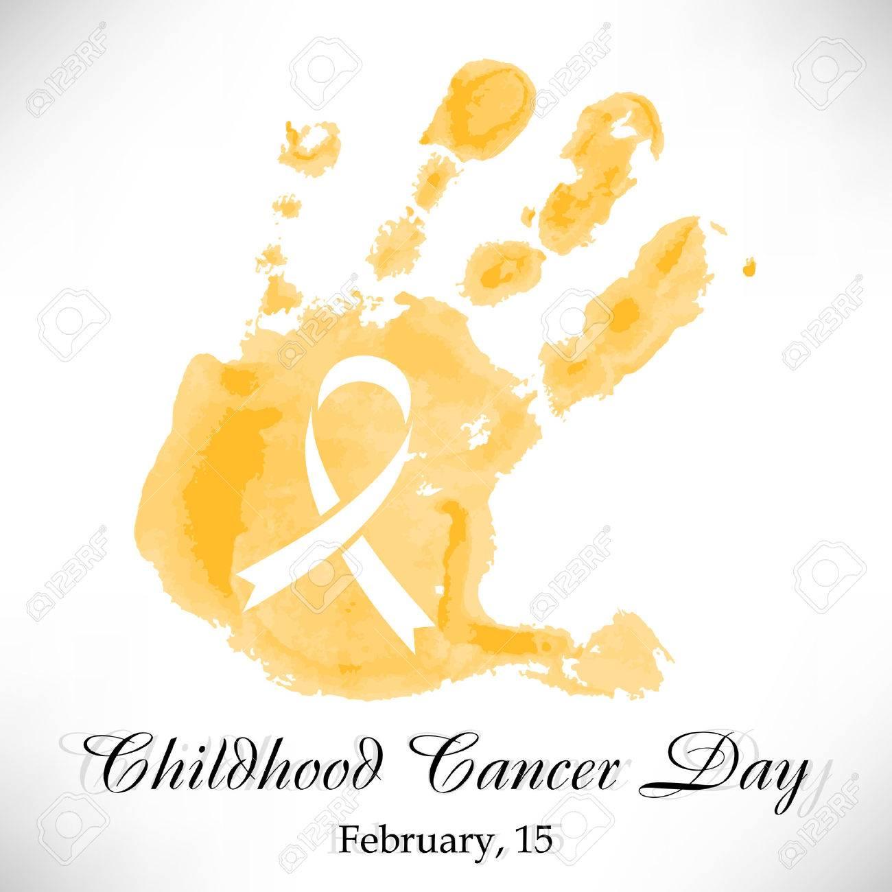 Hari Kanker Anak Internasional