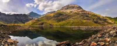 13 Tempat misterius di Britania Raya, penyuka mistis wajib ke sini