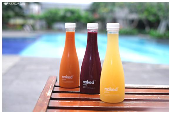 Ini 5 tempat juice dan smoothies bowl Grab to Go di Jakarta