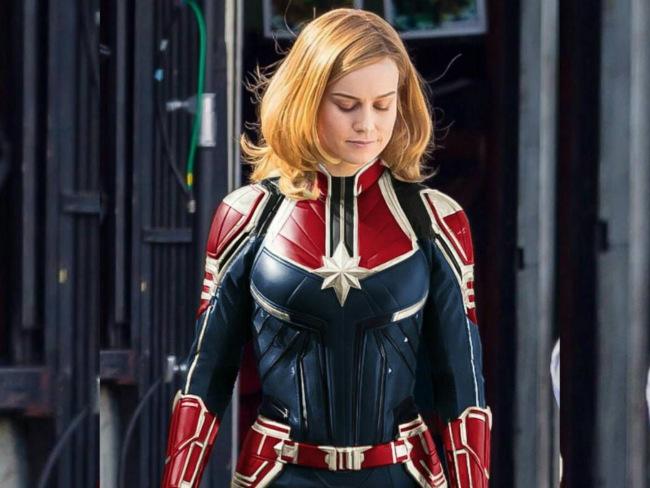 Captain Marvel (journal.sociolla.com)
