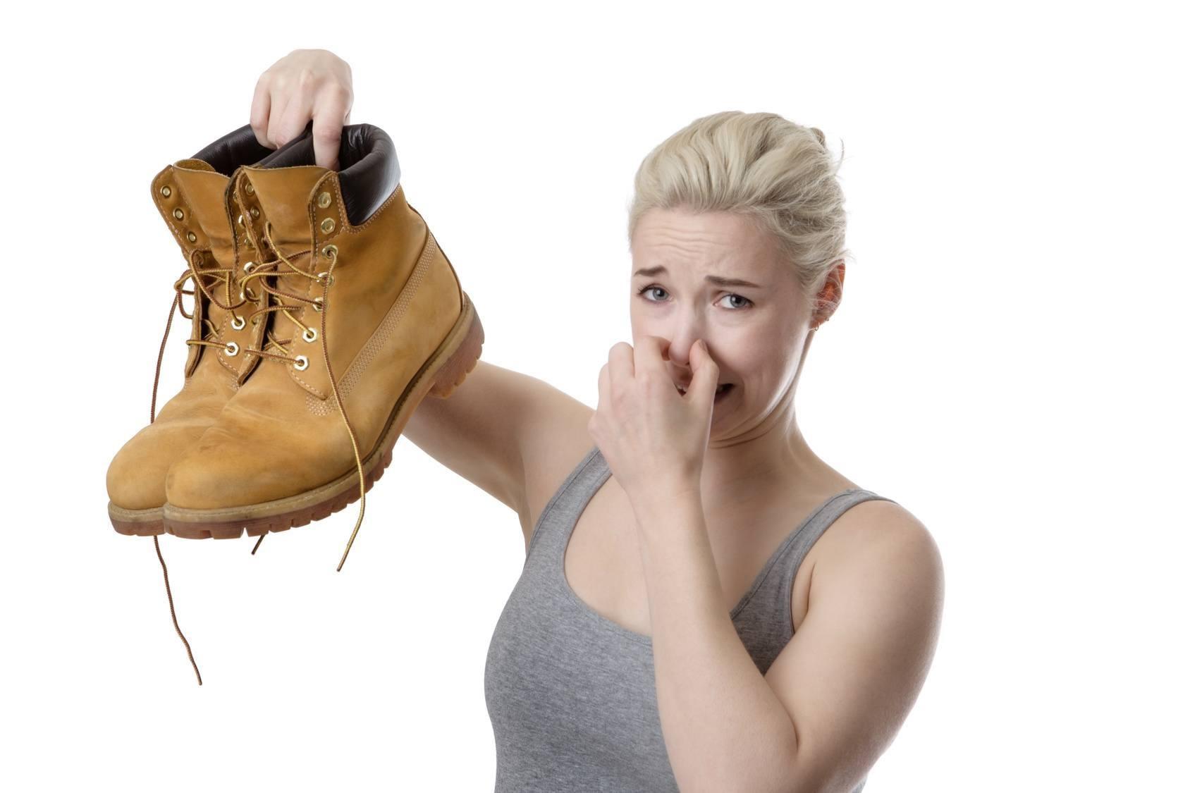 Bau kaki bikin nggak pede, ini penyebab dan solusi mengatasinya