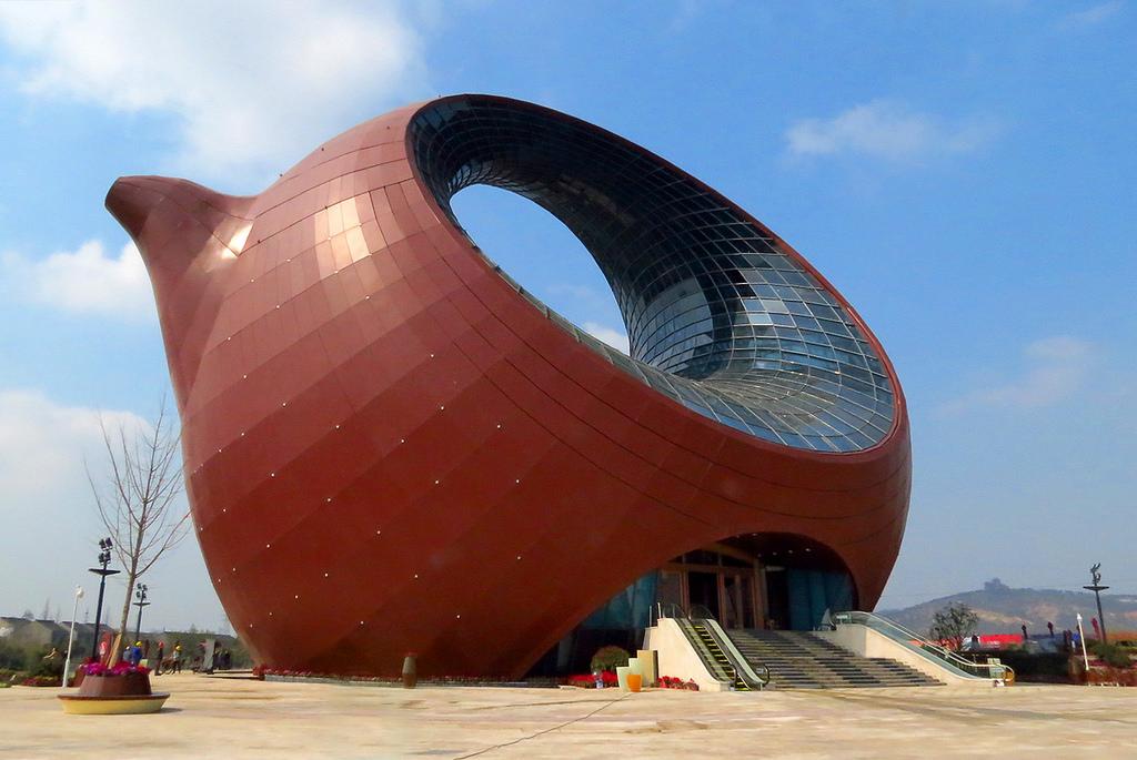 Wuxi Wanda Cultural Tourism City