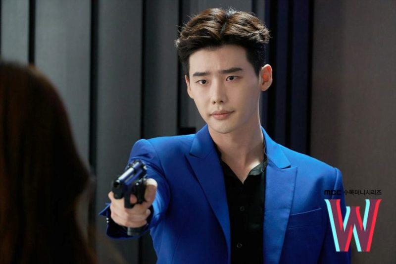 Kang Chul W