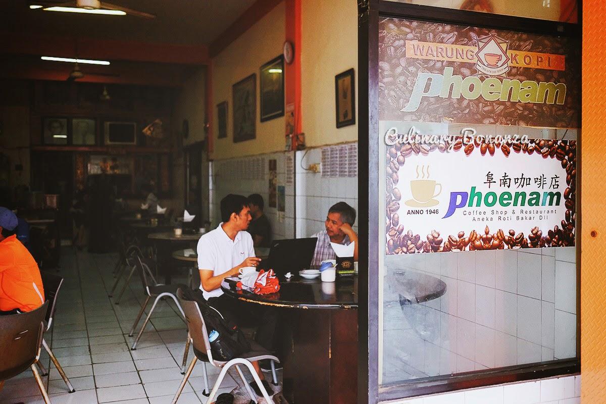 Inilah 7 Kedai Kopi Tertua Di Indonesia Pencinta Kopi Wajib