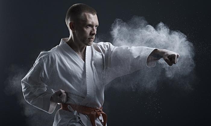 Mana taekwondo menang vs karate 21 Best