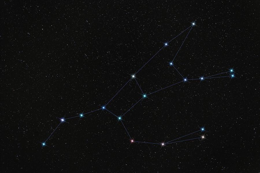 Все фото созвездий