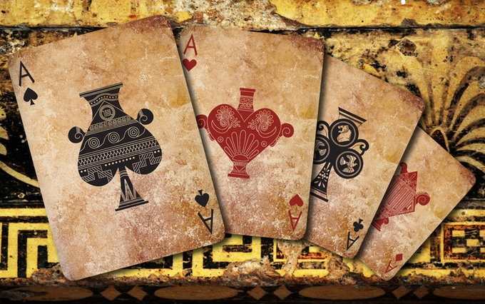 8 Cerita unik di balik kartu remi ini jarang diketahui