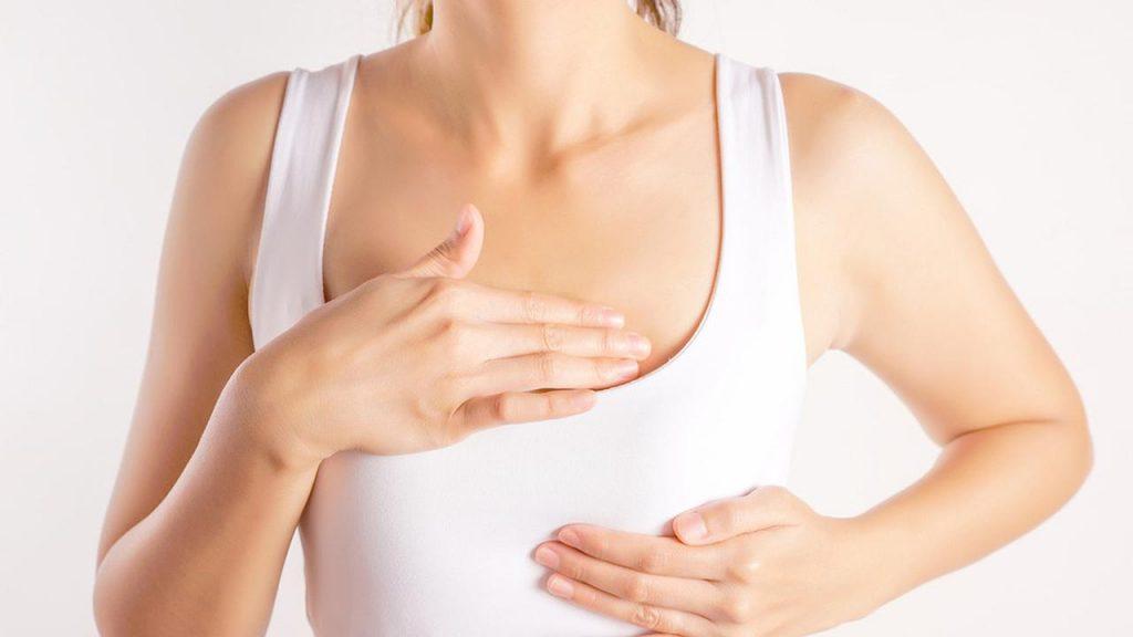 7 Faktor Ini Bisa Jadi Penyebab Puting Payudara Bengkak Dan Sakit