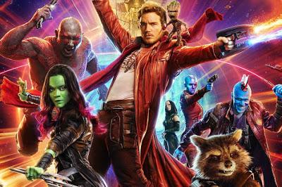 5 Alasan Marvel Cinematic Universe bisa saja jadi franchise yang gagal