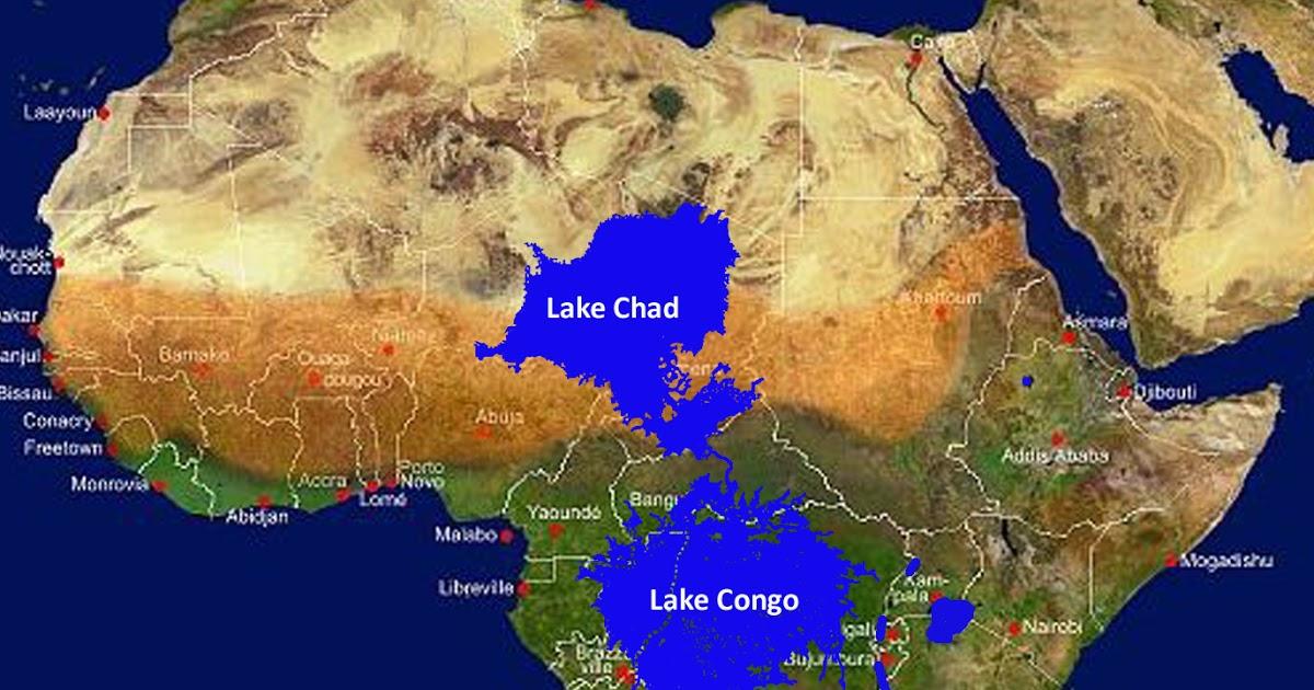 10 Fakta Unik Gurun Sahara, Gurun Pasir Terbesar Di Bumi