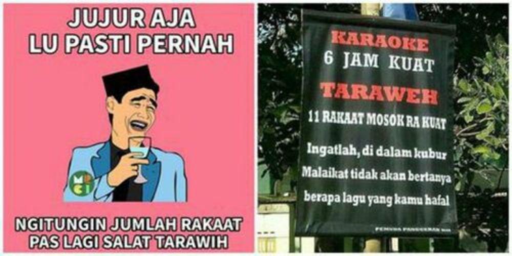 Meme Ramadhan 14
