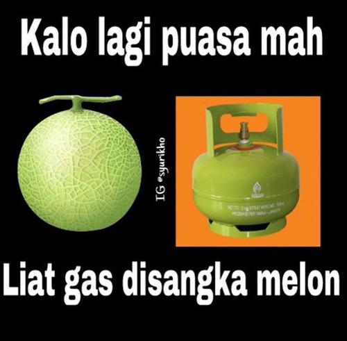 Meme Ramadhan 16