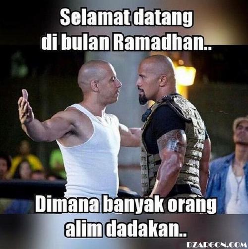 Meme Ramadhan 8