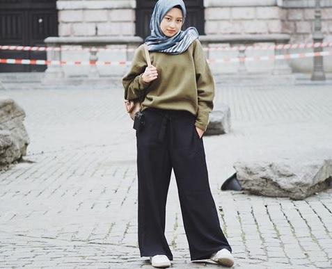 11 Rekomendasi Korean style ini cocok untuk outfit lebaran kamu