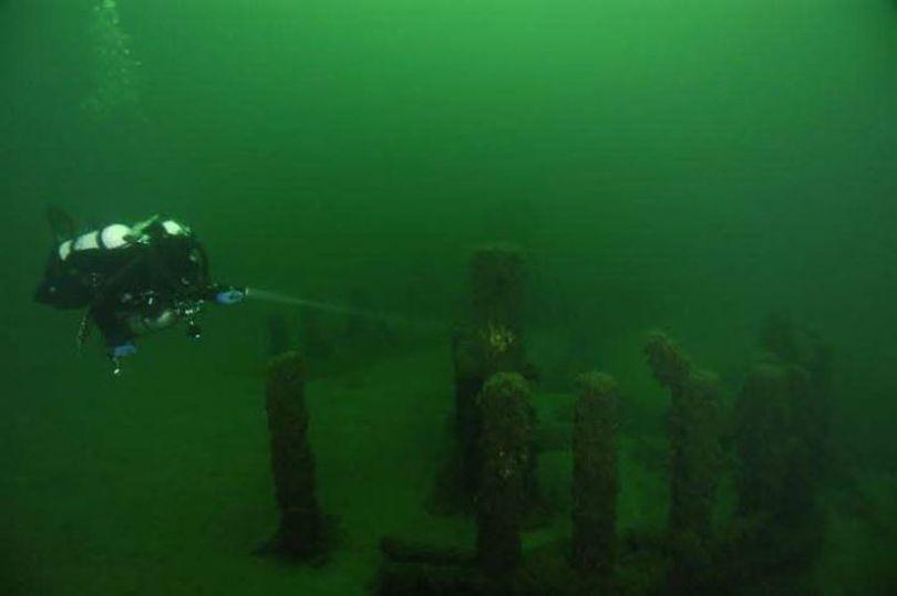 4 Penemuan misterius di bawah laut ini mendunia